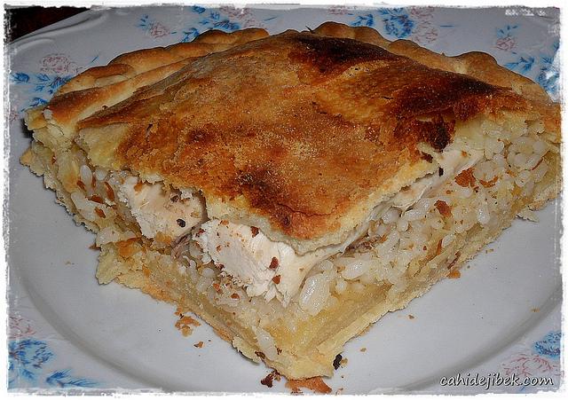 Çoban Köbete (Tatar köbetesi Eskişehir yöresi) Göbete 54