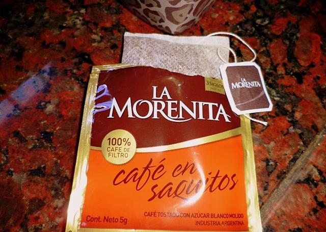 Arjantin kahvesi