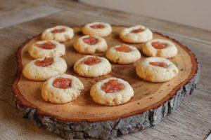 ayva kurabiyesi