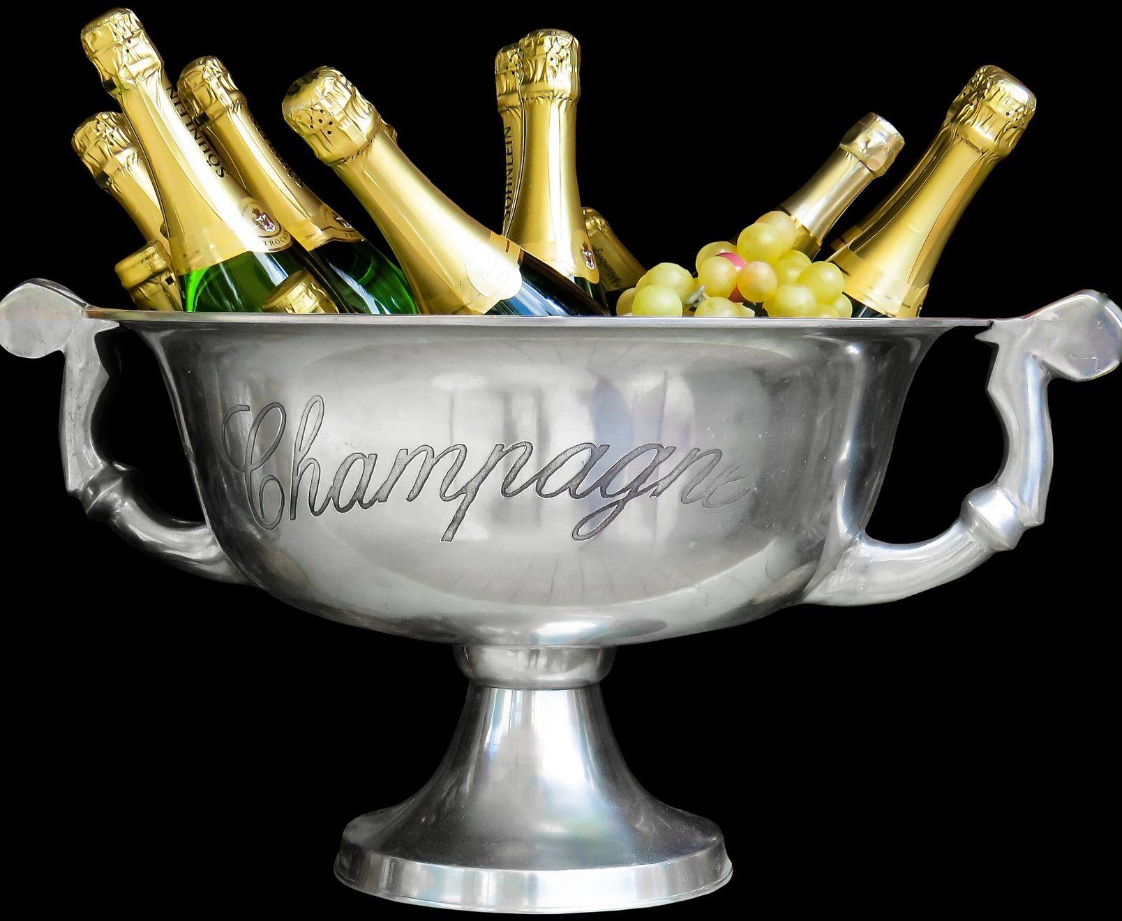 Dom Perignon - gurmeler için şampanya 46
