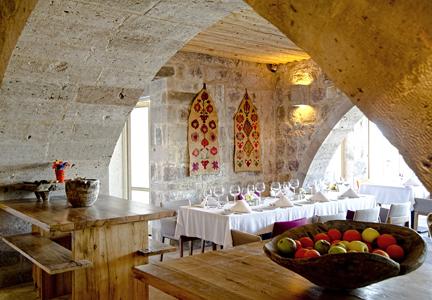 1. Seki Restaurant