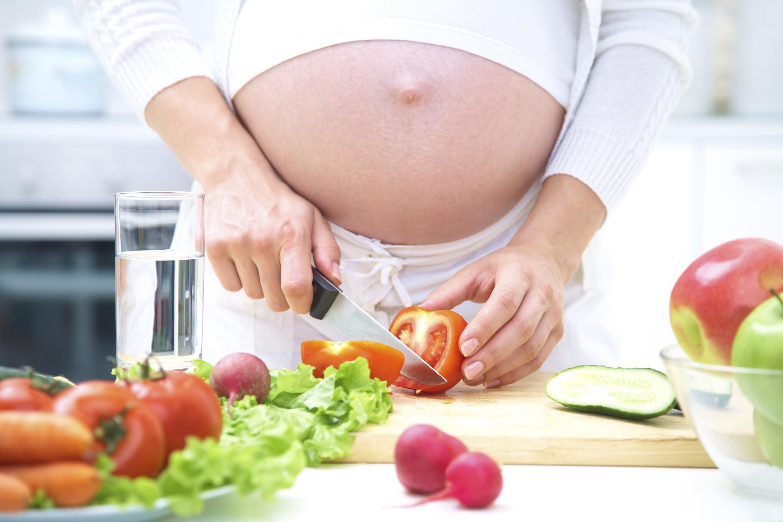 Hamilelikte Hangi Meyveler Yenir