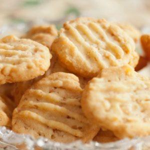 hardallı bisküvi