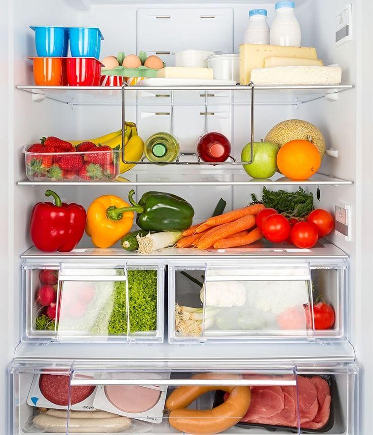 Картинка хранить в холодильнике