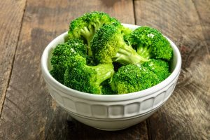 brokolii
