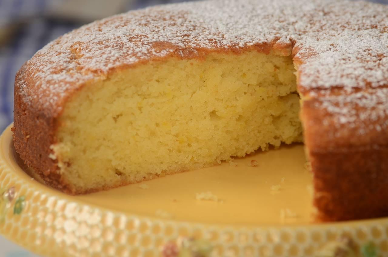 West Indian Coconut Cake Recipe