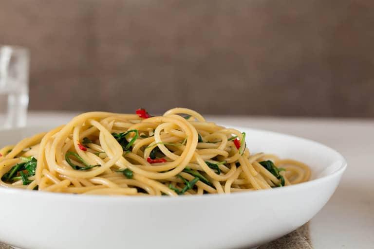 rokalı spagetti