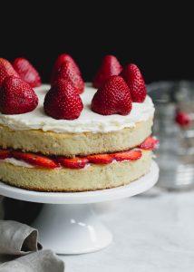 çilekli kek (2)
