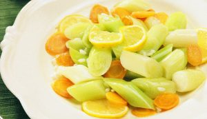 zeytinyağlı pırasa (2)