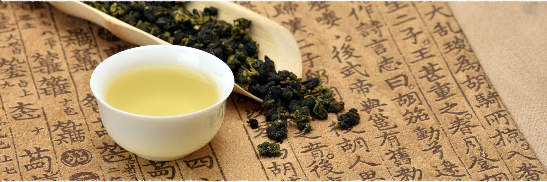 Oolong Çayının Faydaları ve Oolong Çayı Tarifi