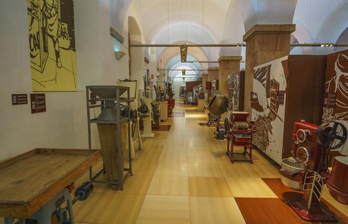 barselona çikolata müzesi