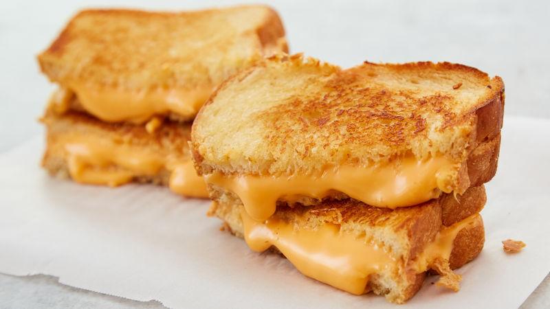 grilled cheese sandviic